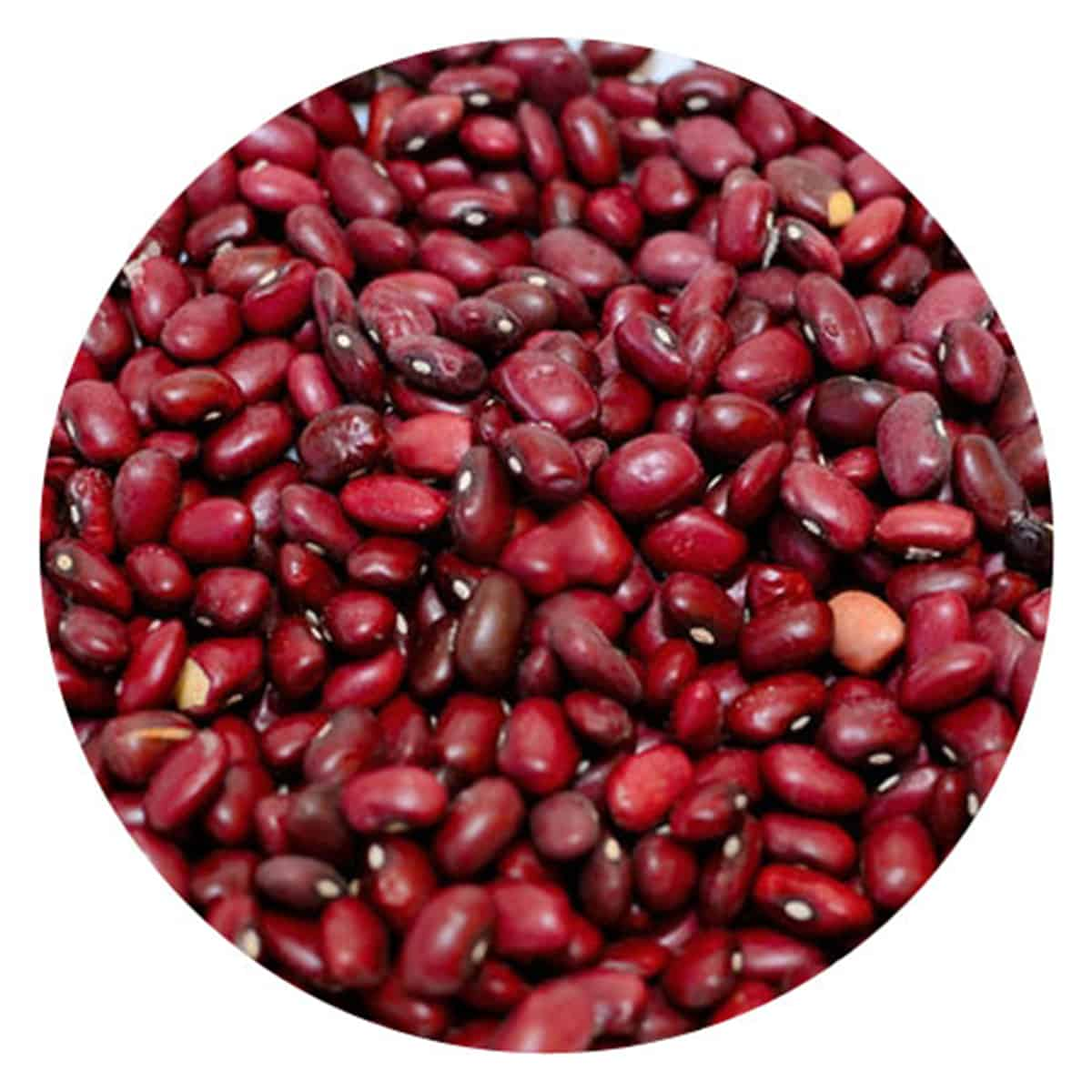 Buy IAG Foods Dried Adzuki Beans - 1 kg