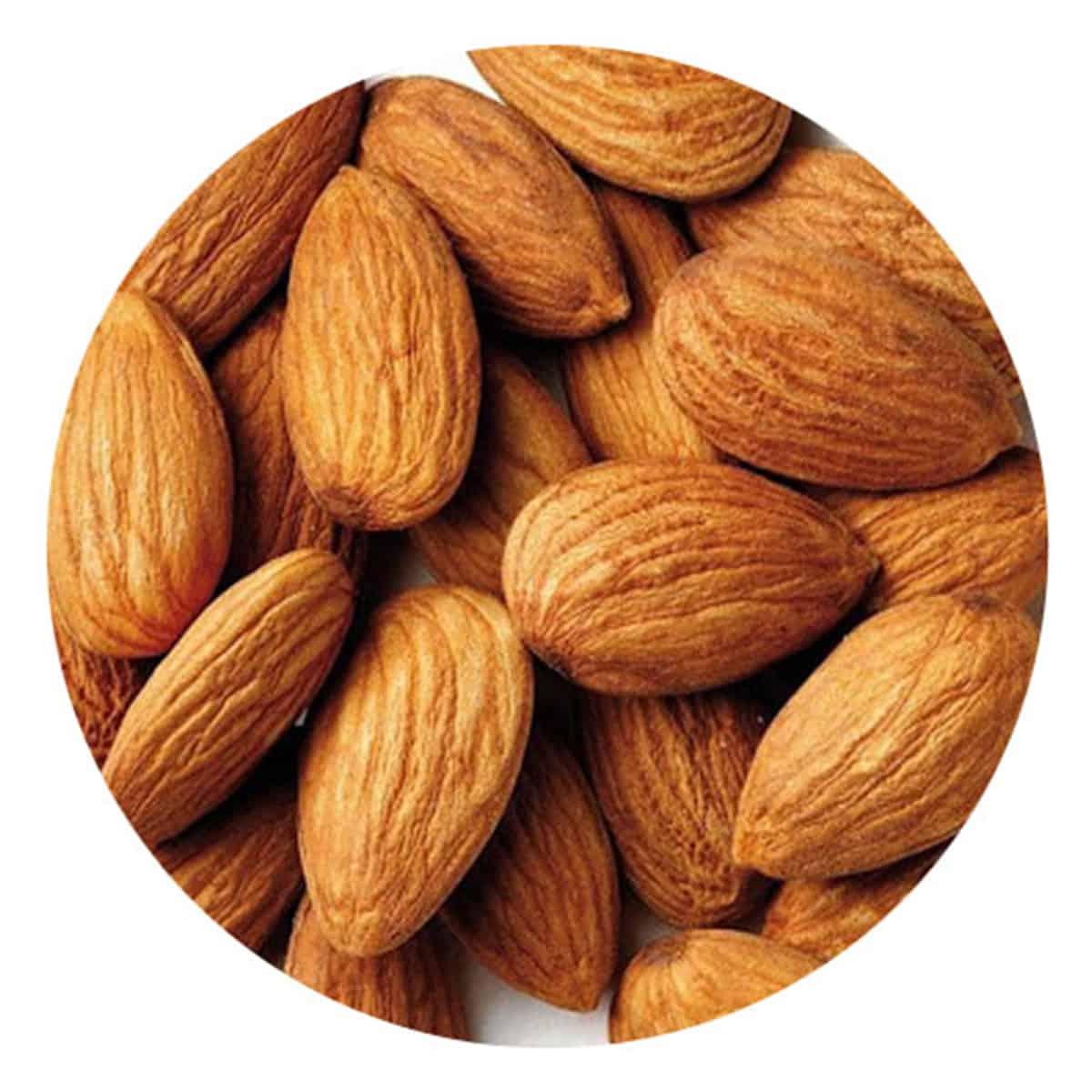Buy IAG Foods Almond Nuts - 1 kg