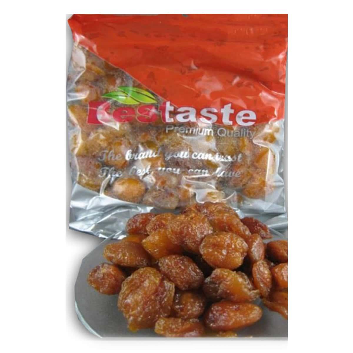 Buy Bestaste Dried Plum Preserved - 495 gm