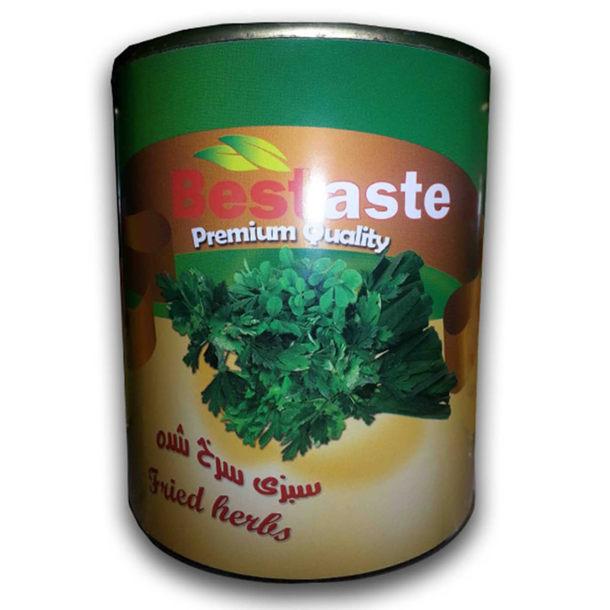 Buy Bestaste Fried Herbs - 900 gm