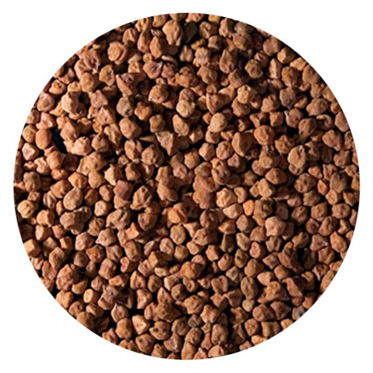 Buy IAG Foods Black Chickpeas (Kala Chana) - 1 kg