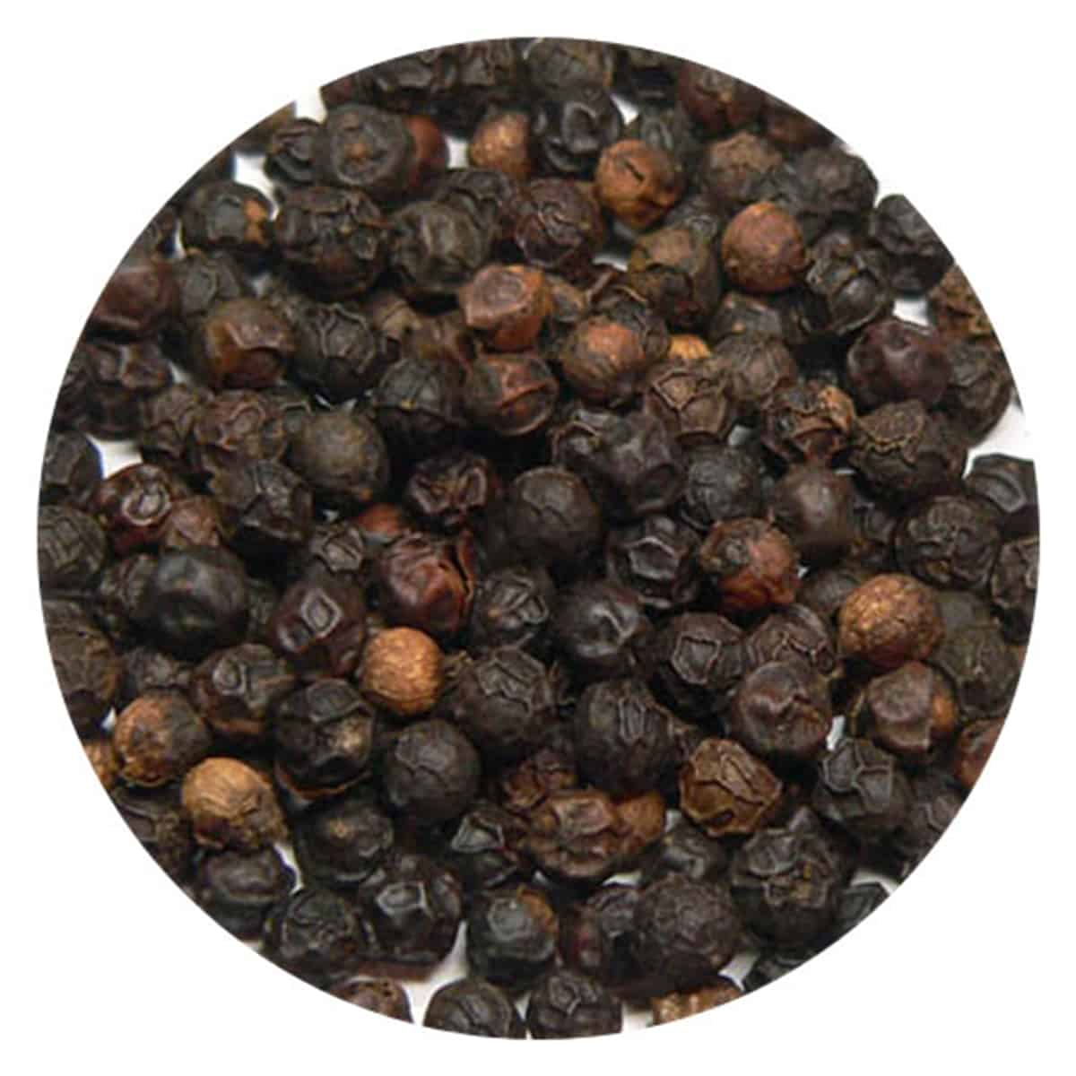 Buy IAG Foods Black Pepper (Peppercorns) - 1 kg
