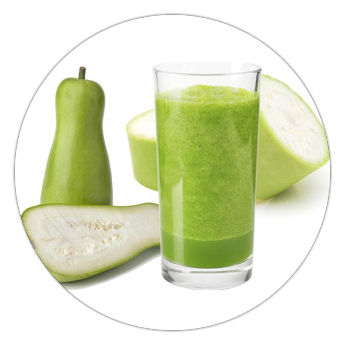 Buy ICS Bottle Gourd (Lauki) Juice - 480 ml