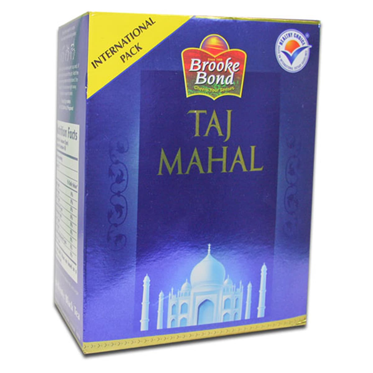 Buy Brooke Bond Taj Mahal Tea (Loose Tea) - 900 gm