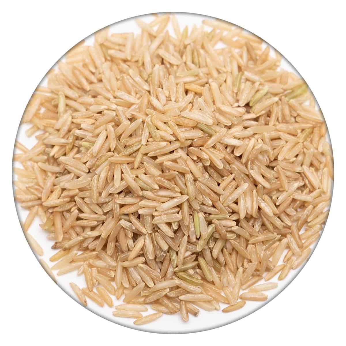 Buy IAG Foods Brown Rice - 1 kg