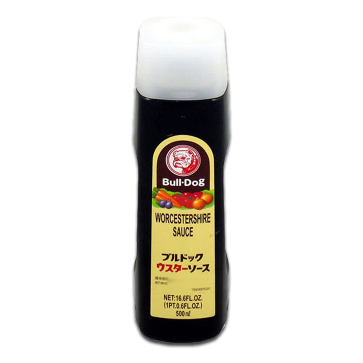 Buy Bull Dog Worcestershire Sauce - 500 ml