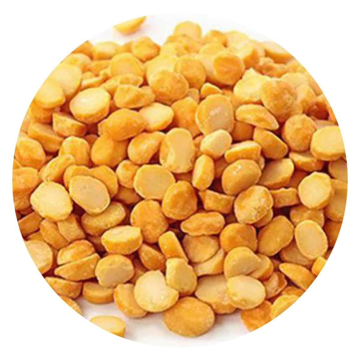 Buy IAG Foods Channa Dal (Split Black Chickpeas) - 1 kg