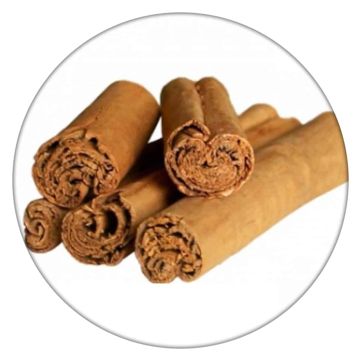 Buy IAG Foods Cinnamon Quills (Soft / Ceylon / True Cinnamon) - 1 kg