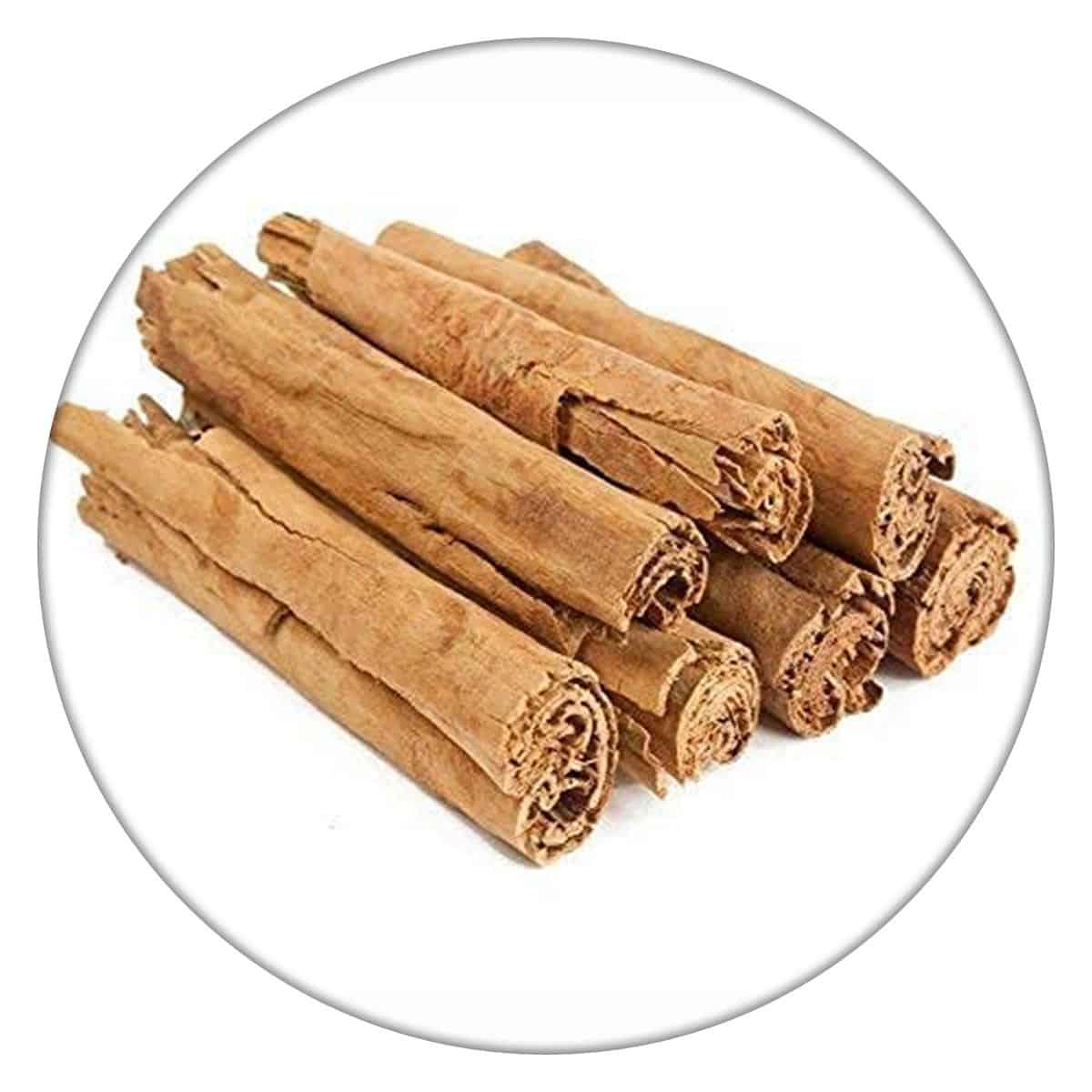 Buy IAG Foods Cinnamon Roll (Soft / Ceylon / True Cinnamon) - 1 kg