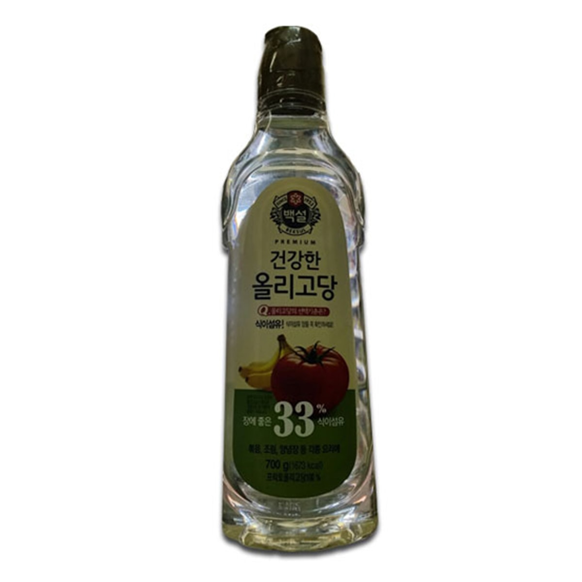 Buy CJ Beksul Premium Oligo Saccharide Cooking Syrup - 700 gm