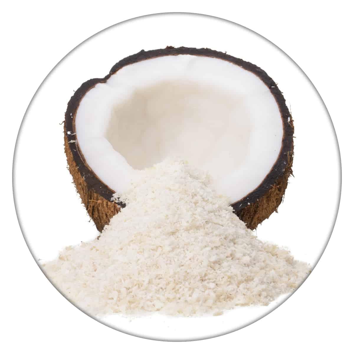 Buy IAG Foods Coconut Powder - 200 gm