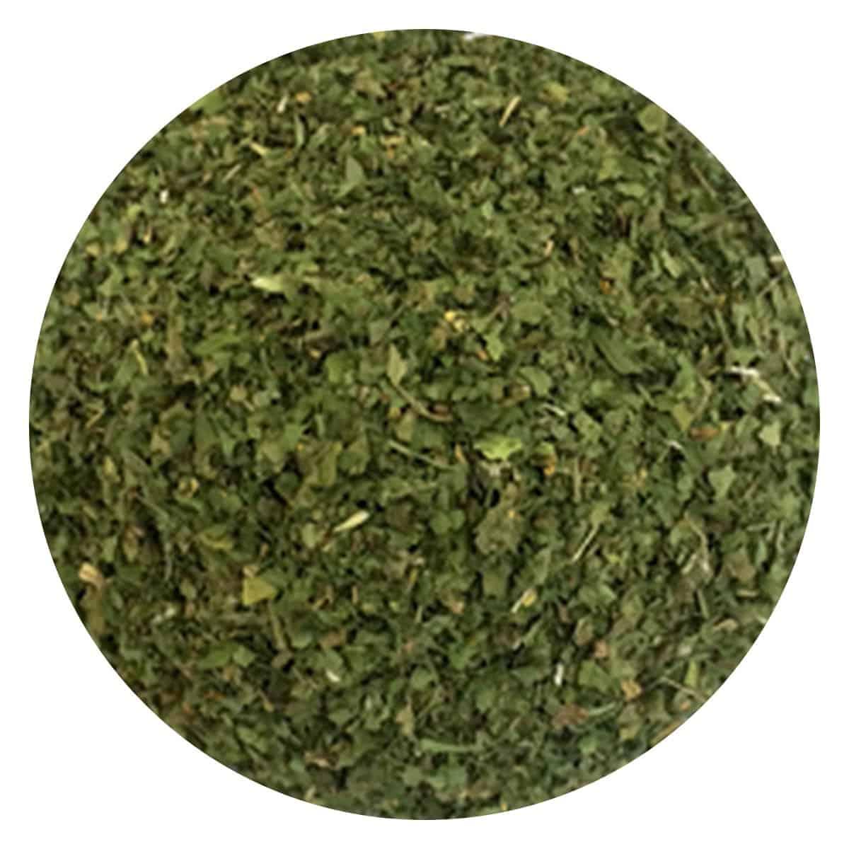Buy IAG Foods Dried Coriander Leaves - 1 kg