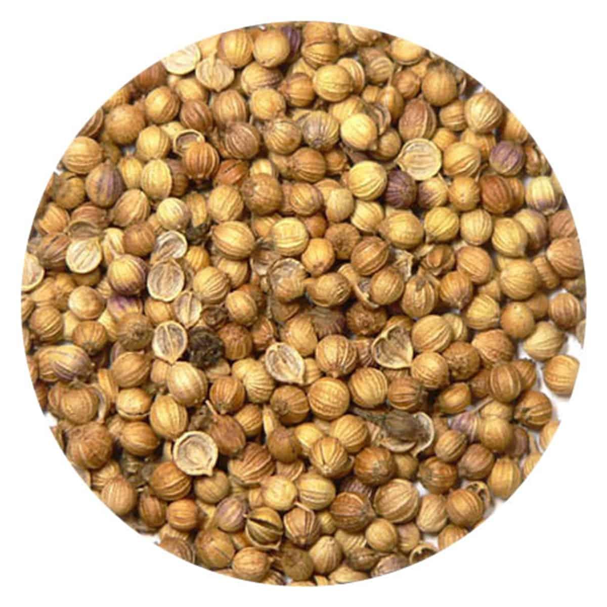 Buy IAG Foods Coriander Seeds (Dhania) - 1 kg