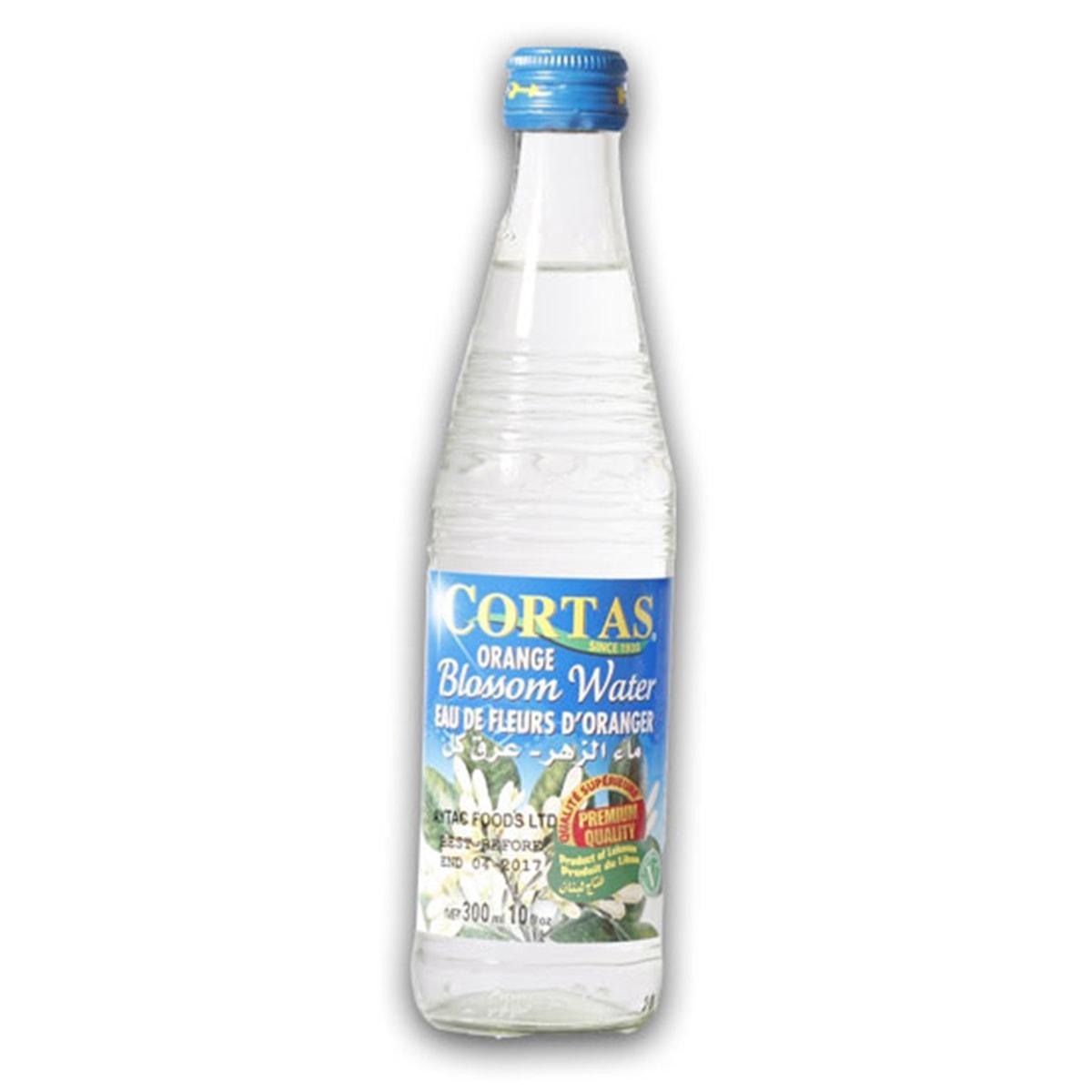 Buy Cortas Orange Blossom Water - 300 ml