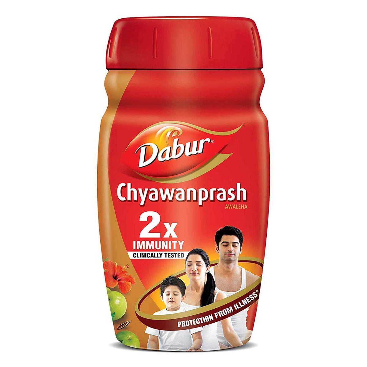 Buy Dabur Chyawanprash - 1 kg