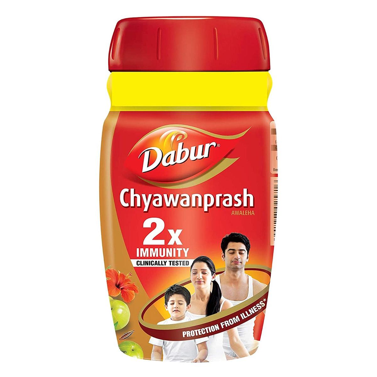 Buy Dabur Chyawanprash - 500 gm