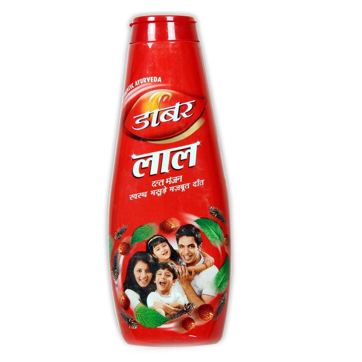 Buy Dabur Lal Dant Manjan (Red Tooth Powder) - 150 gm