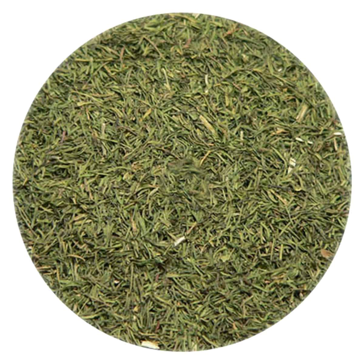 Buy IAG Foods Dried Dill Leaves (Dill Weed / Dill Tips) - 1 kg