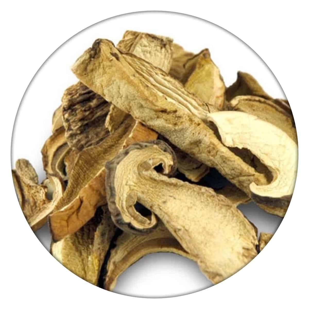 Buy IAG Foods Dried Porcini Mushrooms - 20 gm