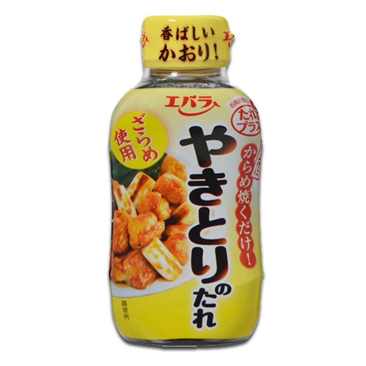 Buy Ebara Yakitori Sauce / Teriyaki Sauce / Grilled Chicken Sauce - 240 gm