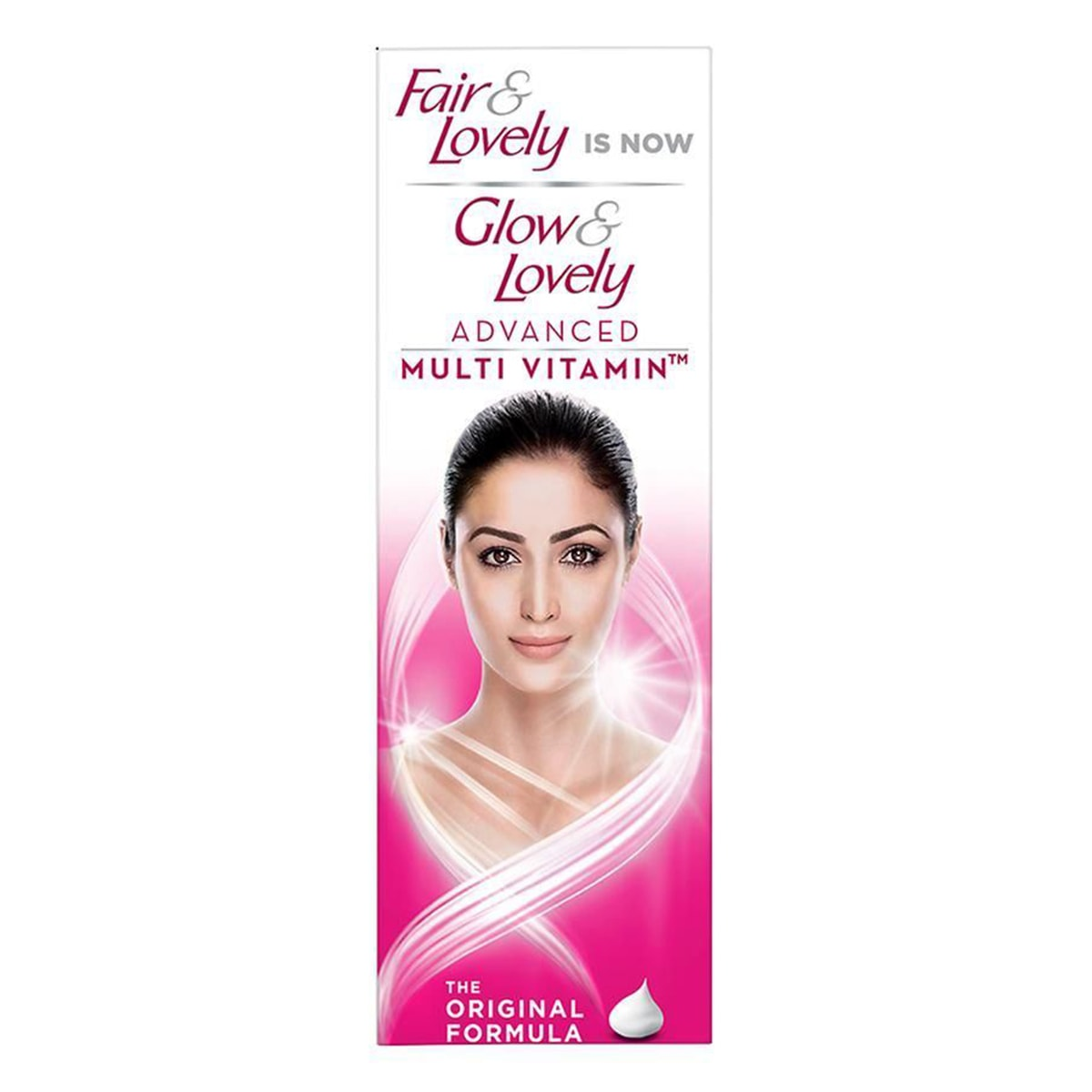 Buy Glow and Lovely Advanced Multivitamin Cream - 50 gm