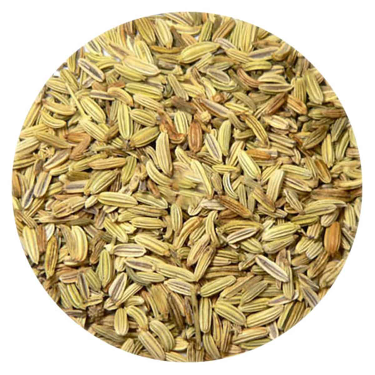 Buy IAG Foods Fennel Seeds (Saunf) - 1 kg