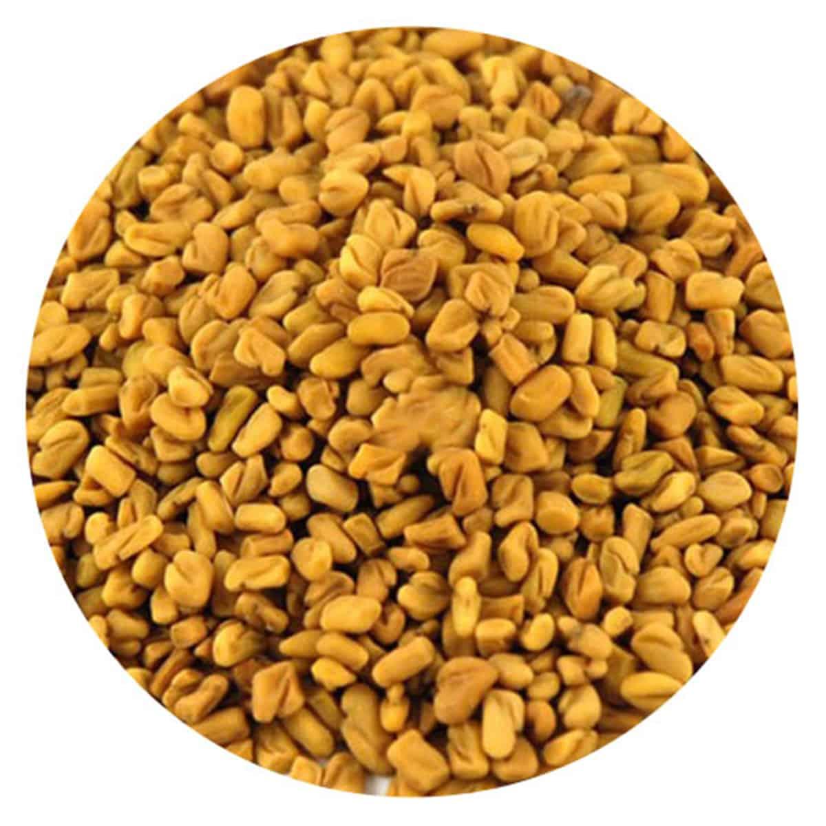 Buy IAG Foods Fenugreek Seeds (Methi) - 1 kg