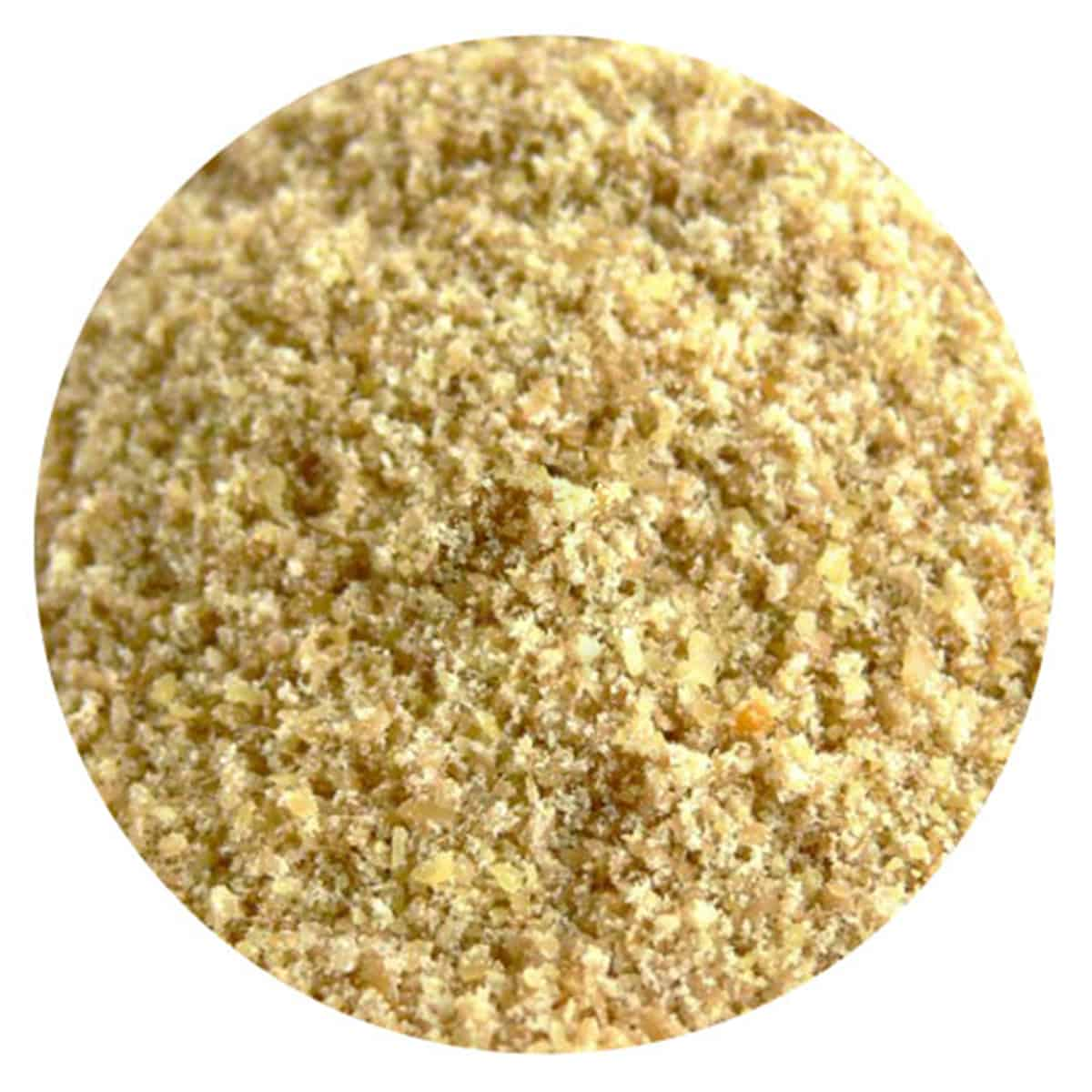 Buy IAG Foods Flax Seeds (Crushed) - 1 kg