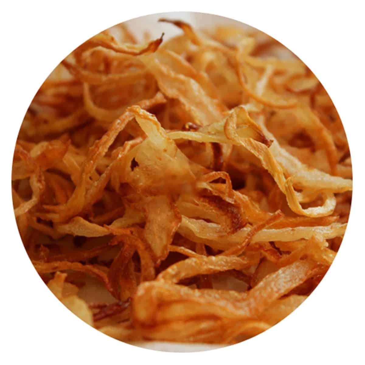 Buy IAG Foods Fried Onion - 1 kg