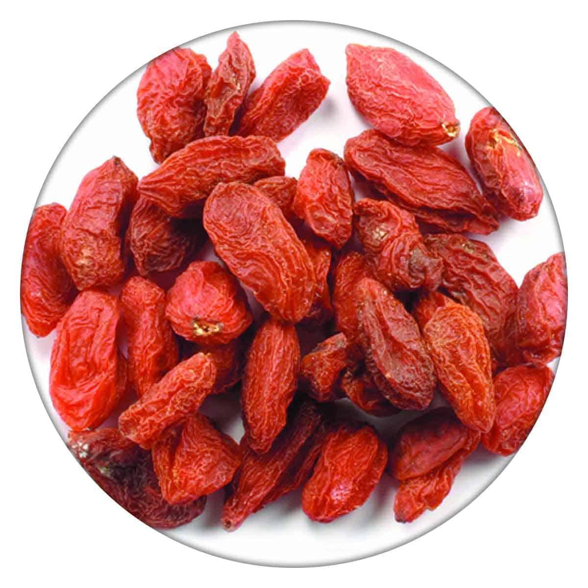 Buy IAG Foods Dried Goji Berries - 1 kg
