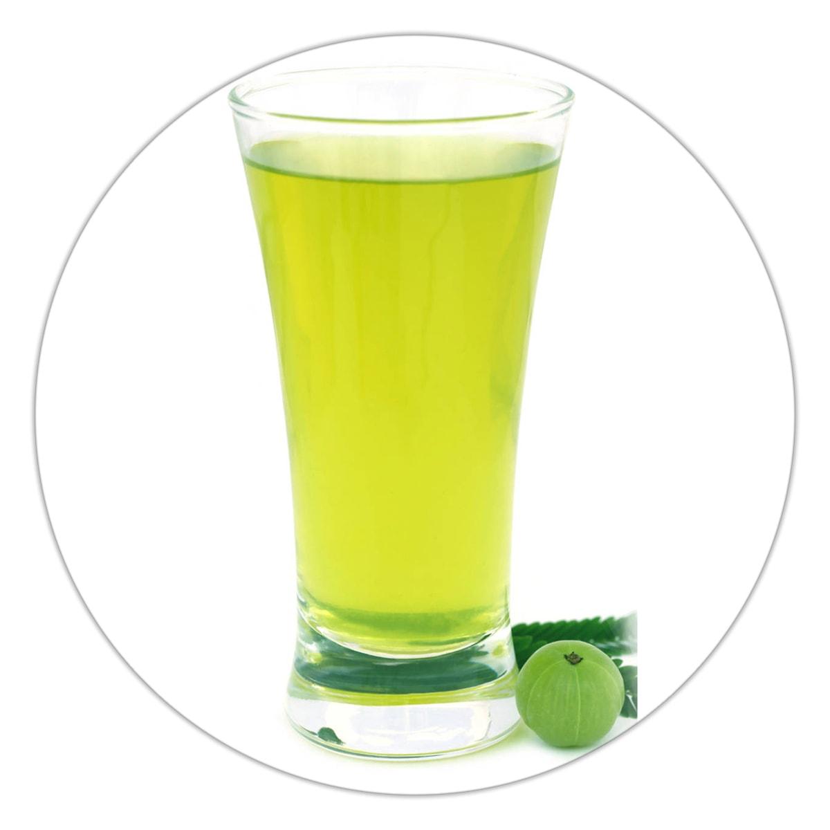 Buy ICS Gooseberry (Amla) Juice - 480 ml