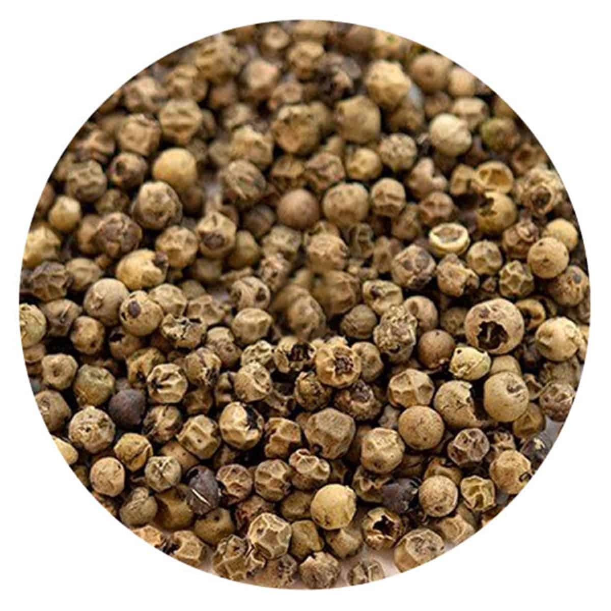 Buy IAG Foods Green Peppercorns - 1 kg