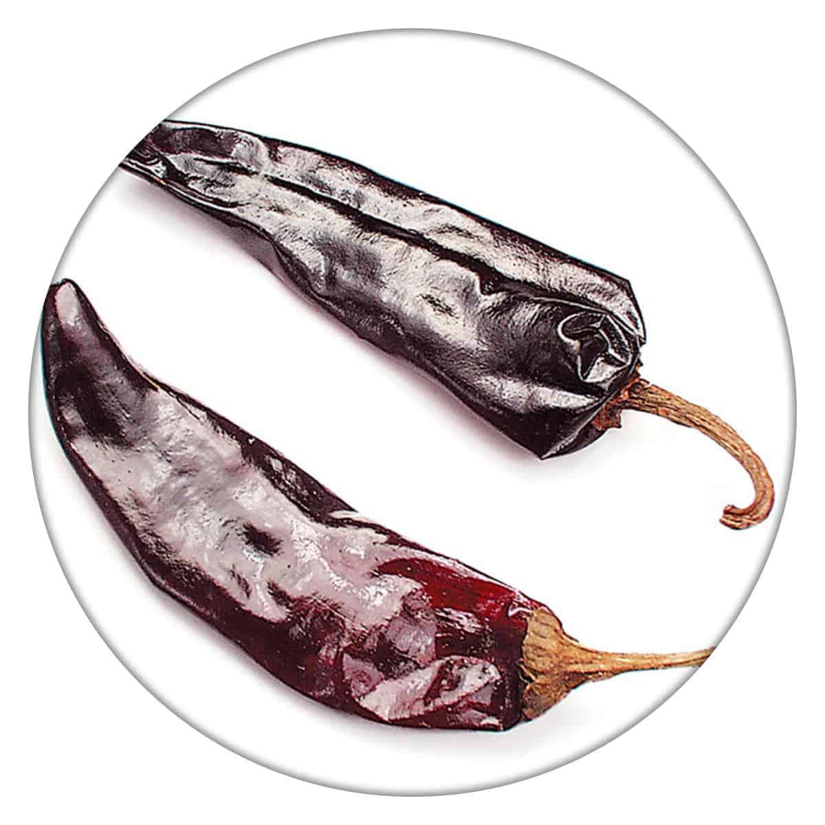Buy IAG Foods Guajillo Chiles (Chilli) - 450 gm