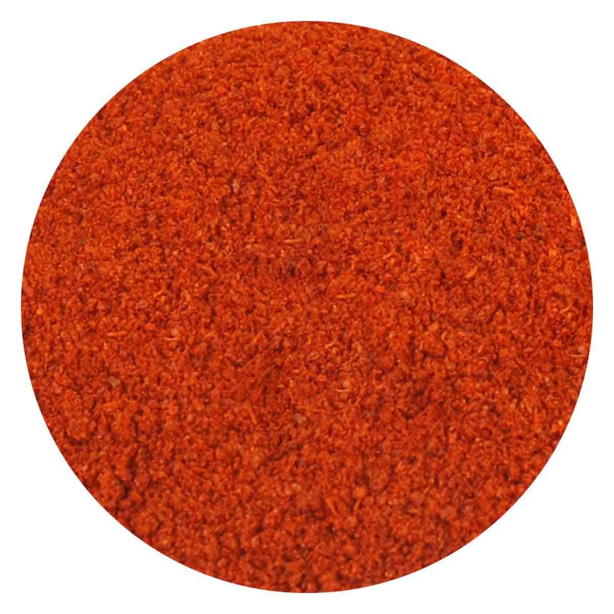 Buy IAG Foods Guajillo Chili Powder (Guajillo Chilli Pepper) - 450 gm
