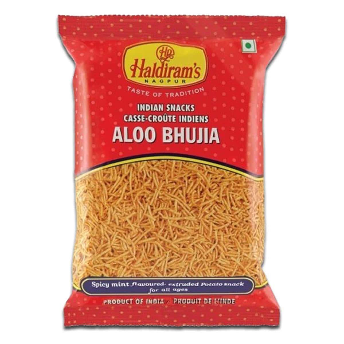 Aloo Bhujia - 150 gm