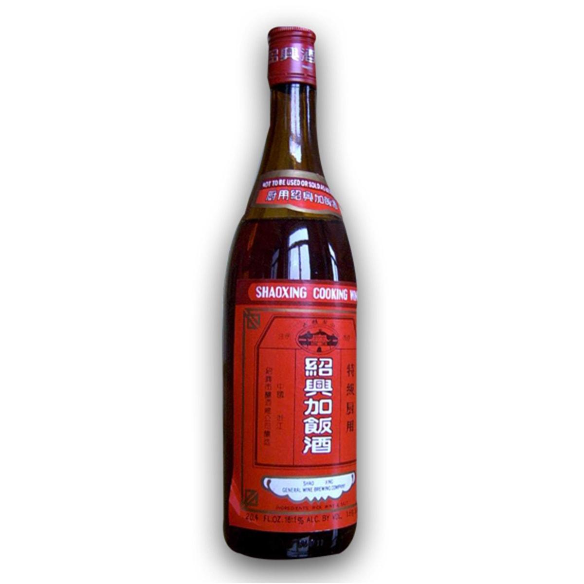 Buy Havista Chinese Shaoxing Cooking Wine - 680 ml