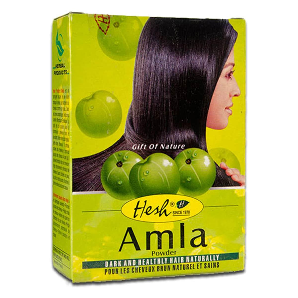 Buy Hesh Amla Powder - 100 gm