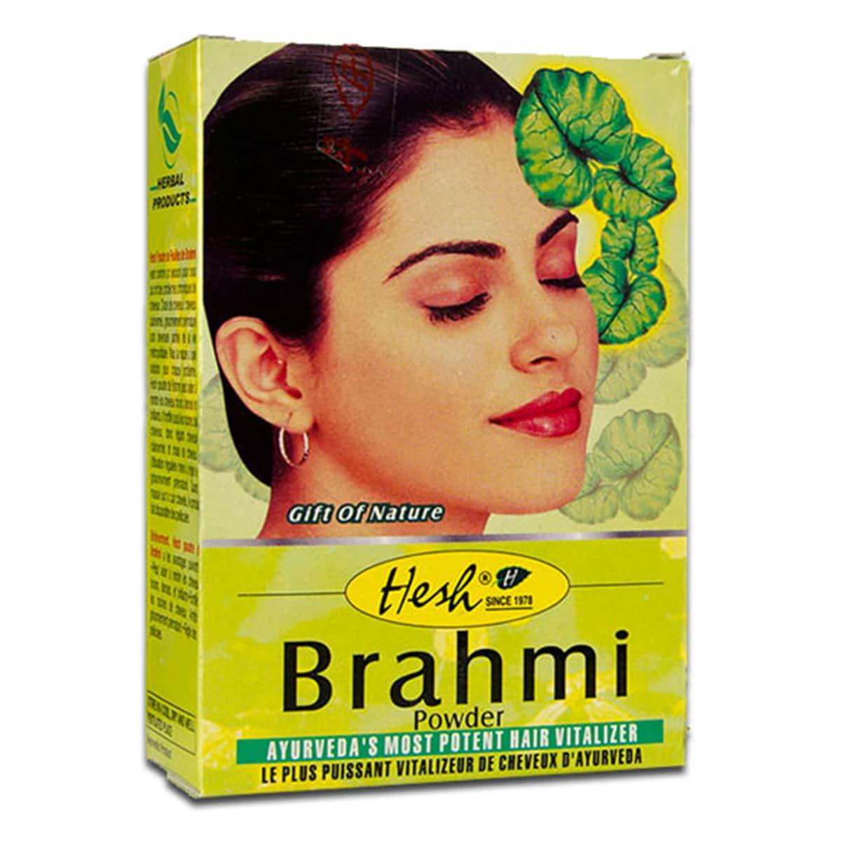 Buy Hesh Brahmi Powder - 100 gm