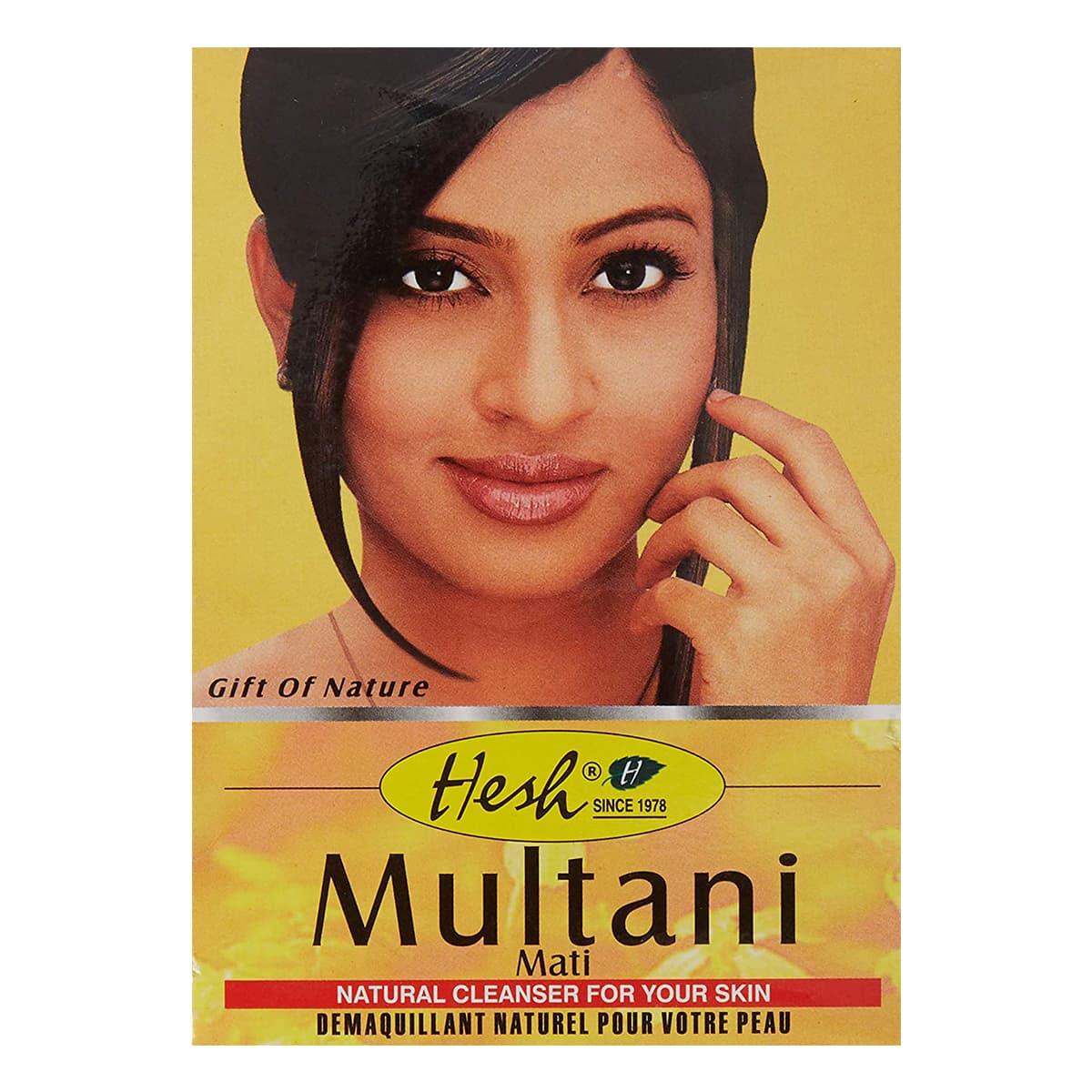 Buy Hesh Multani Mati - 100 gm