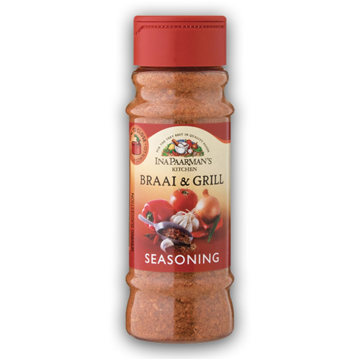 Braai and Grill Seasoning - 200 ml