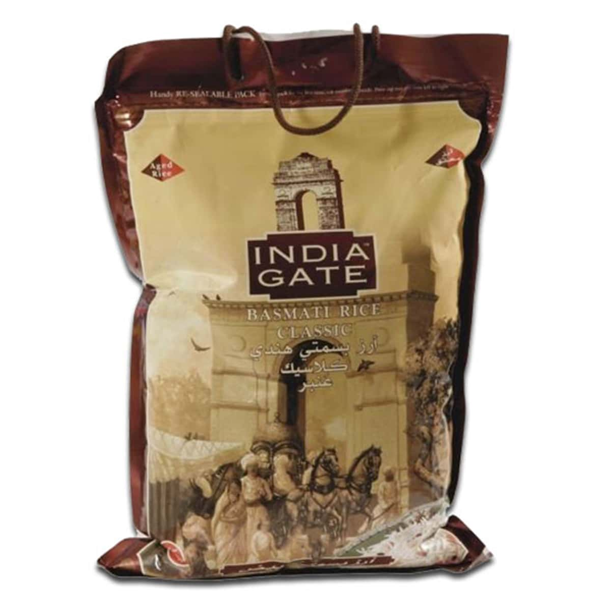 Buy India Gate Basmati Rice Classic - 1 kg