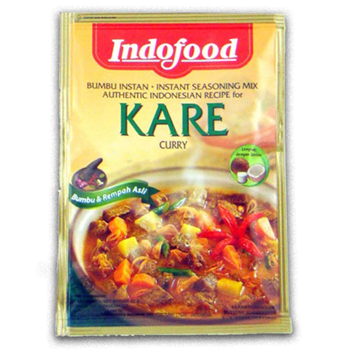 Buy Indofood Kare (Curry) - 45 gm