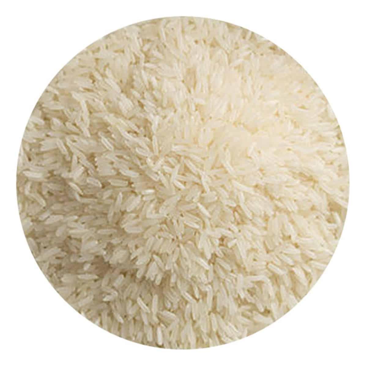 Buy IAG Foods Jasmine Rice - 1 kg