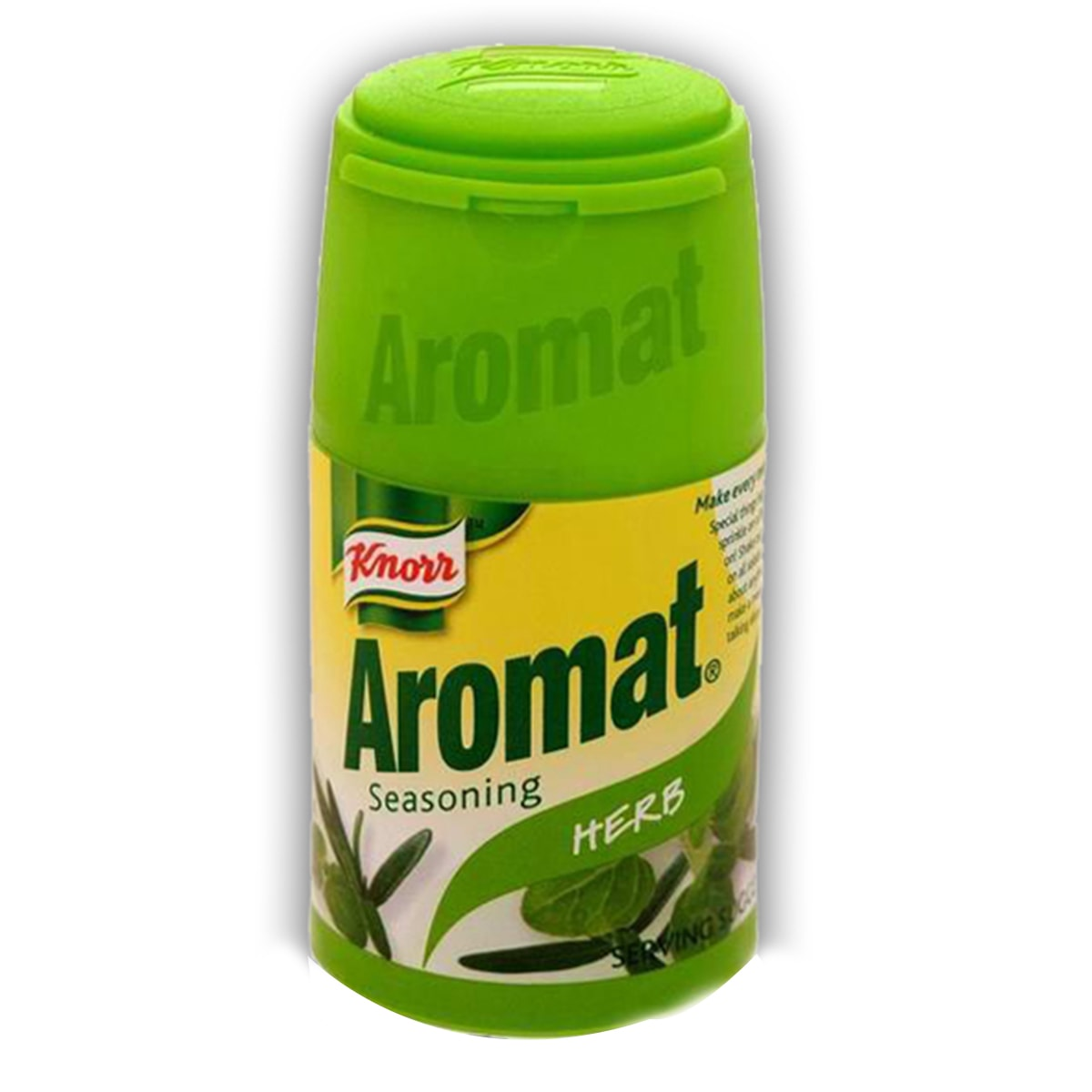 Buy Knorr Aromat Seasoning Herb - 75 gm