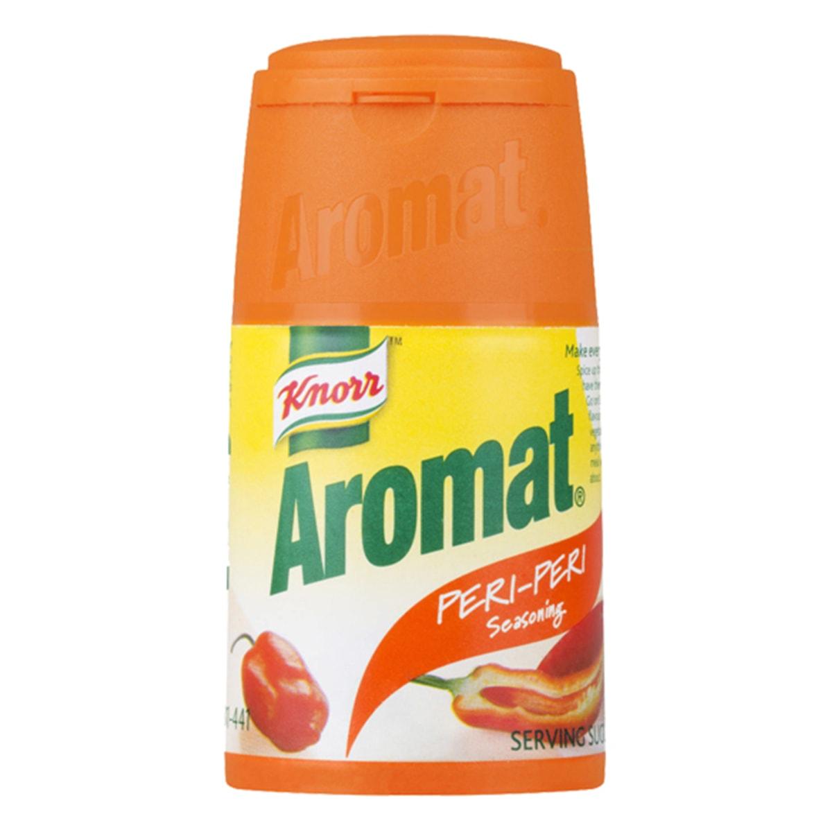 Buy Knorr Aromat Seasoning Peri Peri - 75 gm