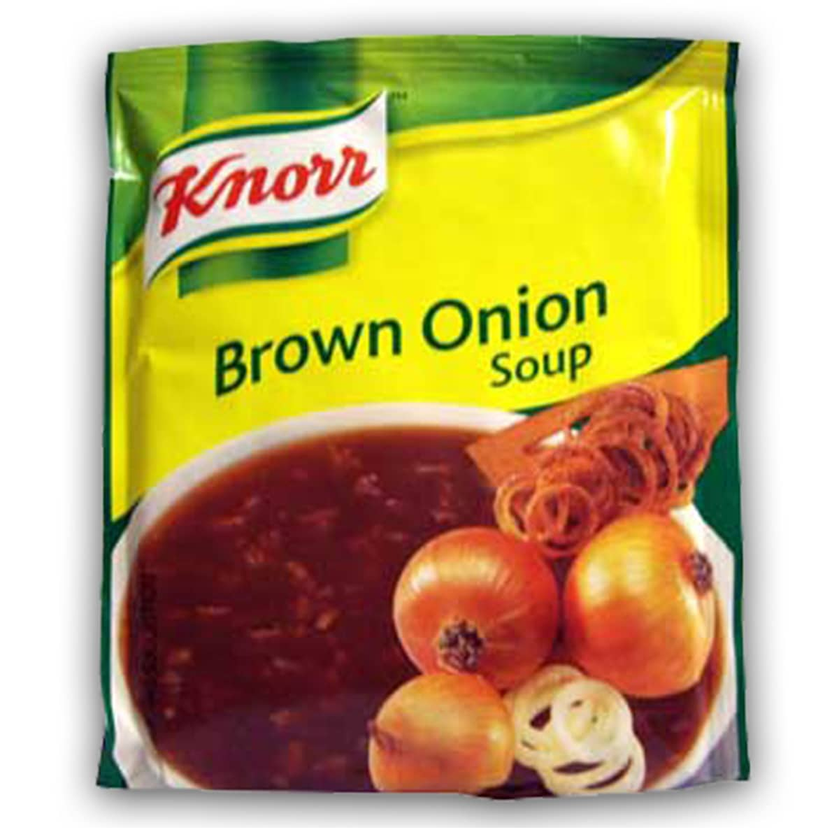 Buy Knorr Brown Onion Soup - 45 gm
