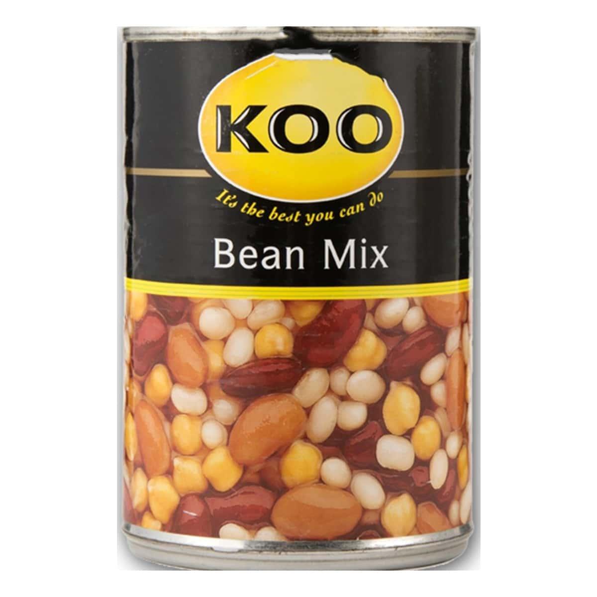 Buy KOO Bean Mix - 410 gm