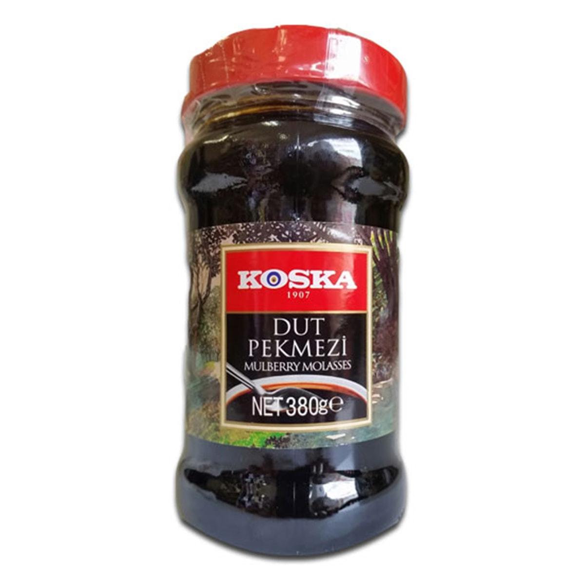 Buy Koska Mulberry Molasses (Dut Pekmezi) - 380 gm