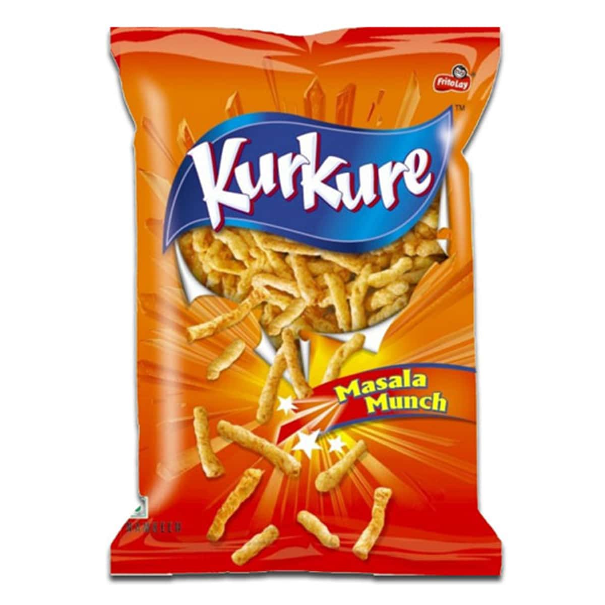 Buy PepsiCo Kurkure Masala Munch - 100 gm