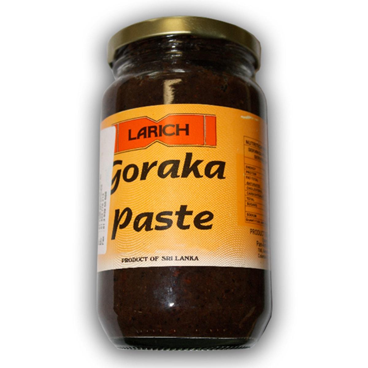 Buy Larich Goraka Paste - 300 gm